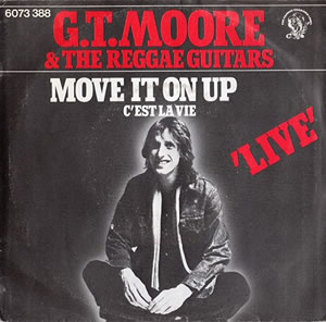 G.T. Moore & The Lost Ark Band | Seek The Kingdom Firt